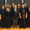 19th Canadian National Kendo Championships