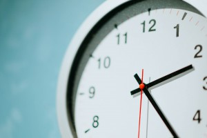 Adult Beginner Practice Times